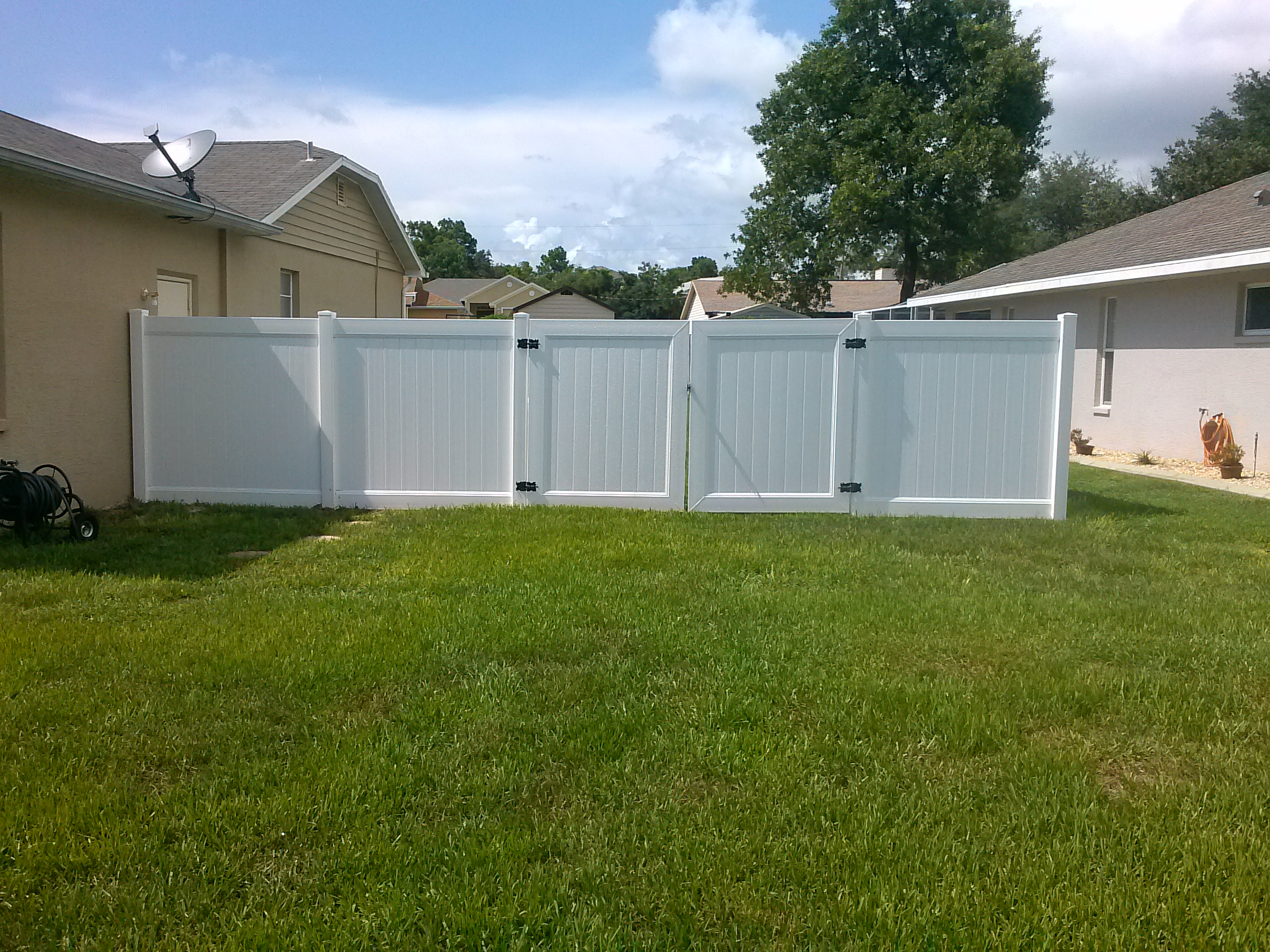 Fencing Installer, Removal, Core Drilling: Brooksville, Spring Hill, FL