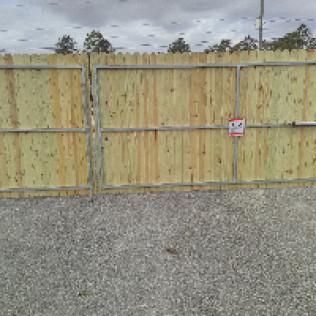 Fencing Gallery Brooksville Spring Hill Hudson Fl