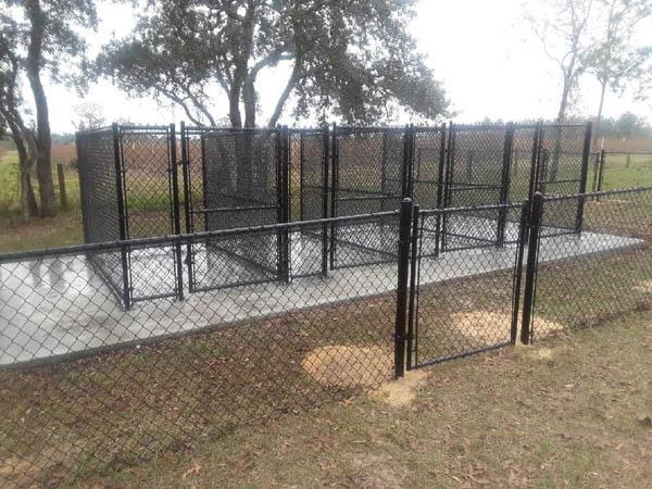 Aluminum Amp Chain Link Fencing Davis Fence Inc