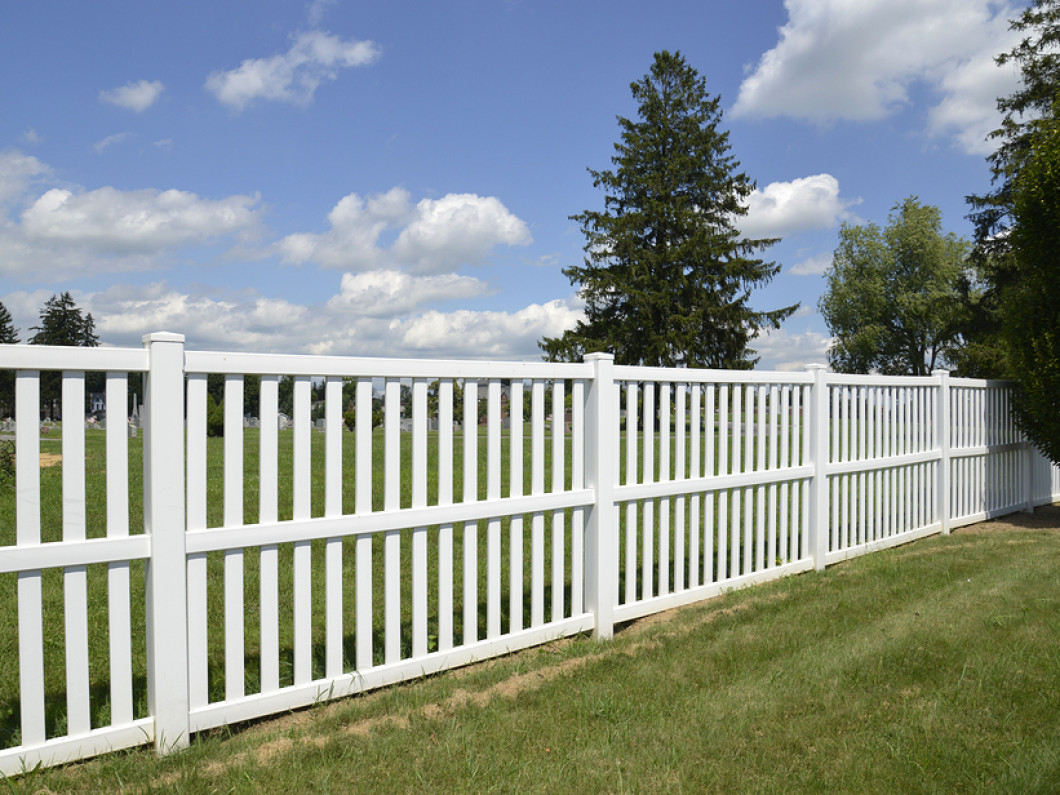 If Your Property Needs a Durable Fence